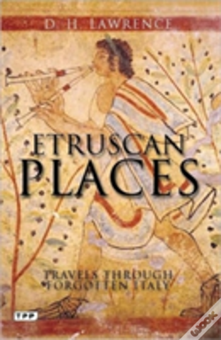 Wook.pt - Etruscan Places