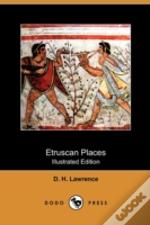 Etruscan Places (Illustrated Edition) (D