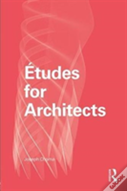 Wook.pt - Etudes For Architects