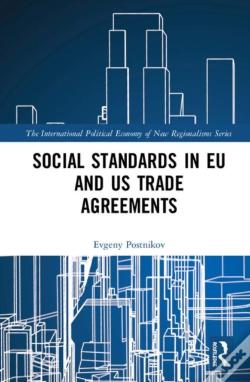 Wook.pt - Eu And Us Trade Agreements