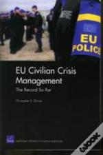 Eu Civilian Crisis Management