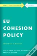 Eu Cohesion Policy In Practicecb