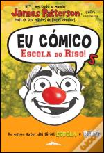 Eu Cómico: Escola do Riso!