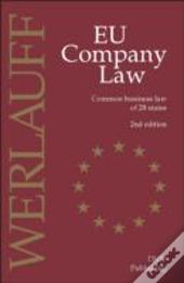 Eu Company Law