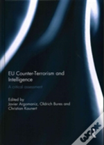 Eu Counter-Terrorism And Intelligence