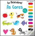 Eu Descubro! As Cores