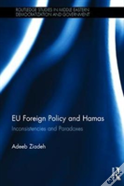 Wook.pt - Eu Foreign Policy Ziadeh