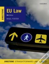 Eu Law Directions
