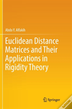 Wook.pt - Euclidean Distance Matrices And Their Applications In Rigidity Theory