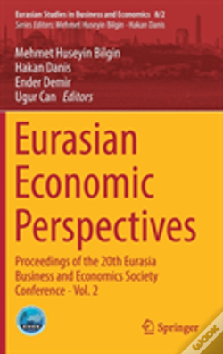 Wook.pt - Eurasian Economic Perspectives