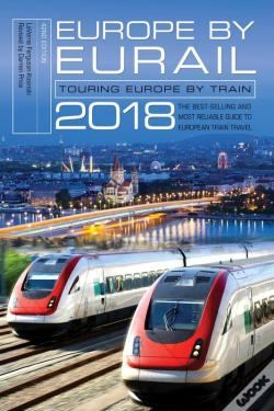 Wook.pt - Europe By Eurail 2018