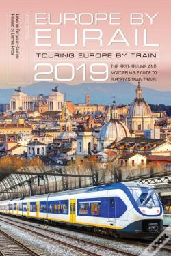 Wook.pt - Europe By Eurail 2019