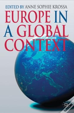 Wook.pt - Europe In A Global Context