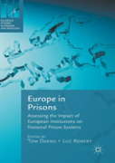 Europe In Prisons