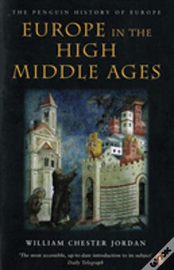 Wook.pt - Europe in the High Middle Ages
