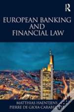European Banking & Financial Law