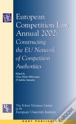 European Competition Law Annual 2002