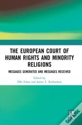 European Court Of Human Rights And Minority Religions
