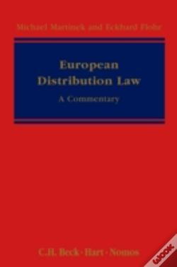 Wook.pt - European Distribution Law