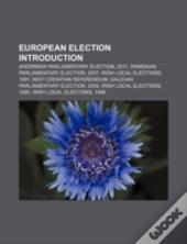 European Election Introduction: Moldovan