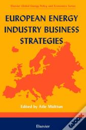 European Energy Industry Business Strategies. Global Energy Policy And Economics.
