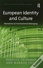 European Identity And Culture