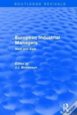 Wook.pt - European Industrial Managers