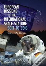 European Missions To The International Space Station