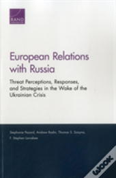 European Relations With Russiapb