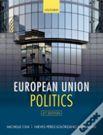 European Union Politics 6e