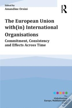 Wook.pt - European Union With(In) International Organisations