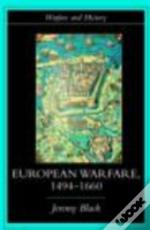 European Warfare, 1494-1660