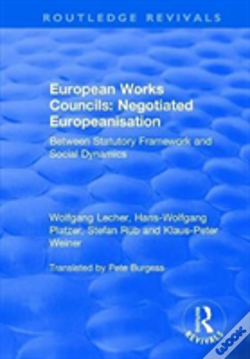 Wook.pt - European Works Councils Negotiated