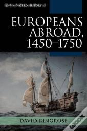 Europeans Abroad, 14501750