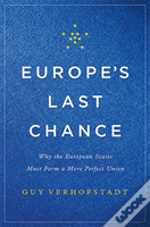 Europe'S Last Chance