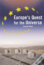 Europe'S Quest For Universe