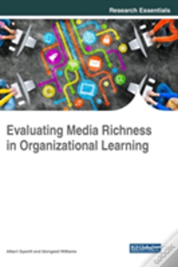 Wook.pt - Evaluating Media Richness In Organizational Learning