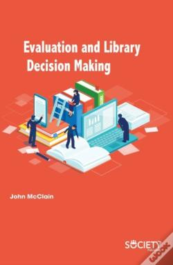 Wook.pt - Evaluation And Library Decision Making