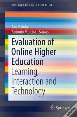 Wook.pt - Evaluation Of Online Higher Education