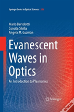 Wook.pt - Evanescent Waves In Optics
