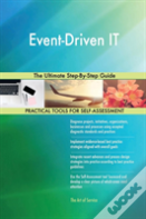Event-Driven It The Ultimate Step-By-Step Guide
