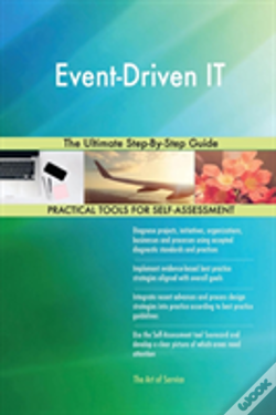Wook.pt - Event-Driven It The Ultimate Step-By-Step Guide