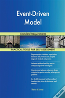 Wook.pt - Event-Driven Model Standard Requirements
