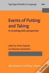 Events Of Putting And Taking