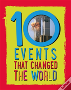 Wook.pt - Events That Changed The World