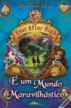 Wook.pt - Ever After High 3