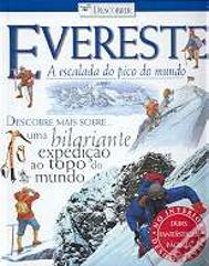 Everest a Escalada do Pico do Mundo
