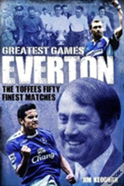 Wook.pt - Everton Greatest Games