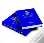 Everton The Complete Record