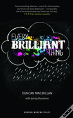Wook.pt - Every Brilliant Thing